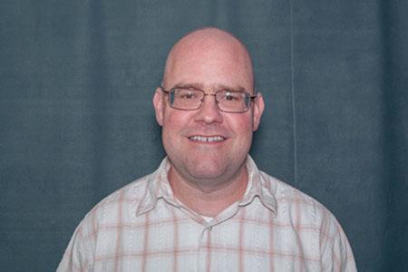 Jason OPry
