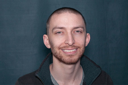 Josh Przeczewski