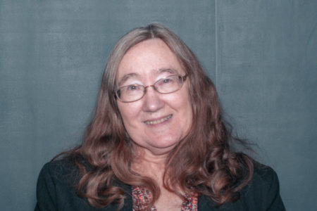 Judy Singleton